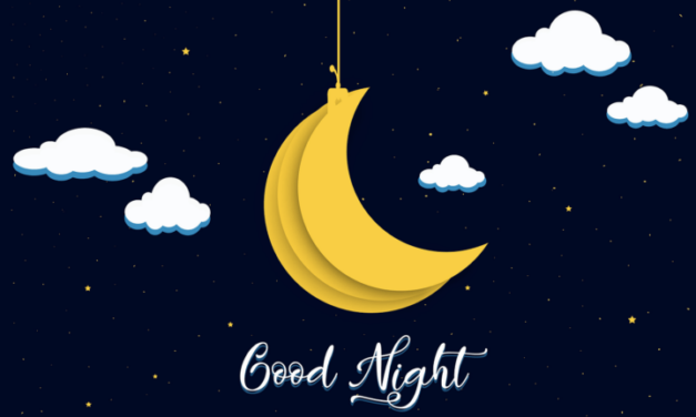 2021 Good Night Video Download For Whatsapp